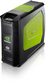 nVidia Coolermaster Stacker